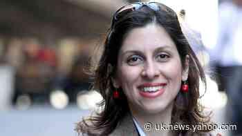Nazanin Zaghari-Ratcliffe 'on cusp of good news' over clemency, says husband