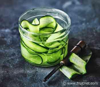 Pickling trend boost veg sales at Waitrose