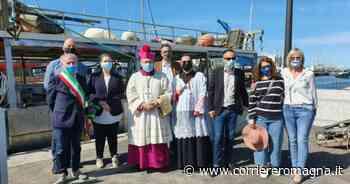 Cervia, lo sposalizio del mare più forte del coronavirus - Corriere Romagna