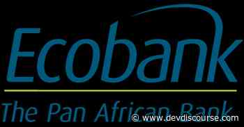 Global Finance names Ecobank as most innovative bank in Africa - Devdiscourse