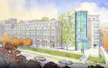 Walker & Dunlop Uses LIHTC, HUD's 231 Program to Finance DC Affordable Housing - GlobeSt.com