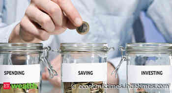 New rules of personal finance: How COVID has changed income, spending, saving, investing - Economic Times