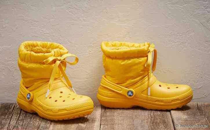 Crocs | Herbst/Winter 2020