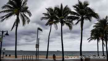 Broward Reopening Beaches, Gyms and Hotels Tuesday During Pandemic