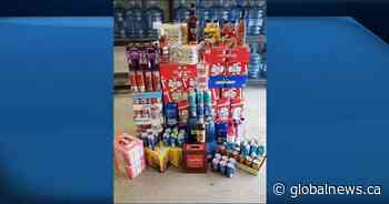 La Loche RCMP charge 3 with bootlegging - Globalnews.ca