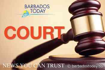 Lawless society, says Weekes - Barbados Today