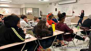 Pasco Educators Switch Up Formula For End-of-Year Grades