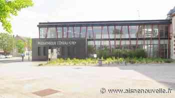 Déconfinement: la médiathèque de Tergnier propose un «biblio drive» - L'Aisne Nouvelle