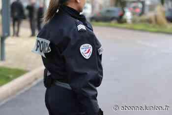 A Tergnier, une femme frappe et crache sur les policiers - L'Union