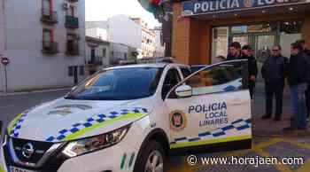 La Policía Local de Linares interviene en botellones y bares a puerta cerrada - HoraJaén
