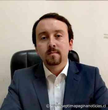 """Tomás Espinoza: """"Un día en Linares"""" - Septima Pagina"""