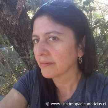 """Marisol Acuña: """"Linares no es facho"""" - Septima Pagina"""