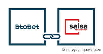 BtoBet Reaches Agreement With Salsa Technology To Expand Casino Content - European Gaming Industry News
