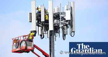 Telstra trials 5G mobile phone technology that could be up to eight times faster than 4G - The Guardian