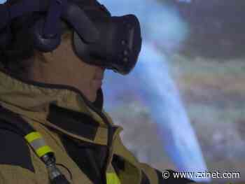Queensland fire service adopts virtual reality technology to train new recruits - ZDNet