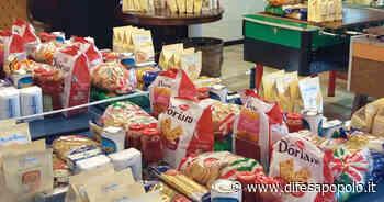 Circolo di San Pietro di Stra. Venti borse della spesa donate al comune per le persone in difficoltà - La Difesa del Popolo