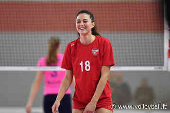 Busto Arsizio (A2): Confermata la schiacciatrice Zingaro - Volleyball.it - Volleyball.it