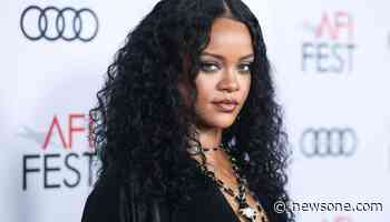 Big Sean And Rihanna Team Up To Support Detroit COVID-19 Relief Efforts - News One