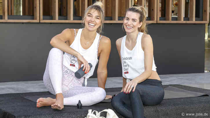 Yoga Pants: Stars wie Taylor Swift und Gigi Hadid schwören auf diese Yoga Leggings