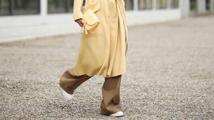 Zalando: Dieser Sneaker-Trend geht gerade durch die Decke