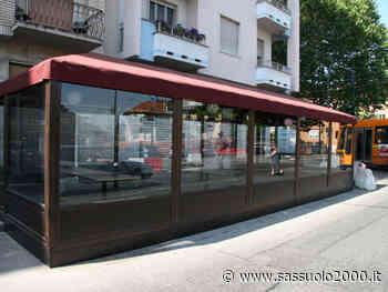 Castelfranco Emilia, al via da domani i dehors temporanei per i negozi che ne faranno richiesta - sassuolo2000.it - SASSUOLO NOTIZIE - SASSUOLO 2000