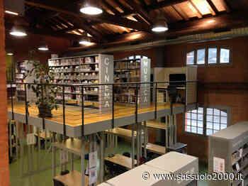 Castelfranco Emilia, verso la riapertura della biblioteca - sassuolo2000.it - SASSUOLO NOTIZIE - SASSUOLO 2000