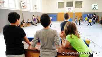 Hamburg: CDU Altona will Sporthallen für Kinder öffnen