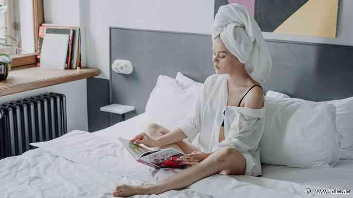 Nachhaltigkeit: Dieses feste Shampoo ist 100% plastikfrei!