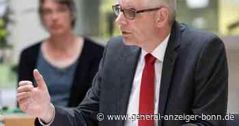 Bürgermeisterwahl in Rheinbach: Vier Parteien stellen gemeinsamen Kandidaten auf - General-Anzeiger