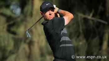 McIlroy: Most players want Ryder Cup postponed