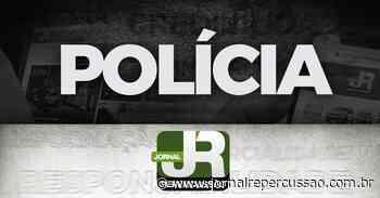 Perseguição policial resulta em um preso, em Sapiranga - Jornal Repercussão