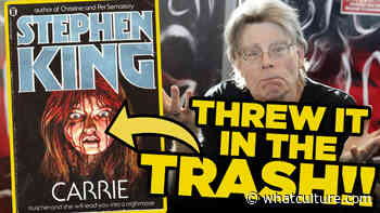 13 Things You Didn't Know About Stephen King - WhatCulture