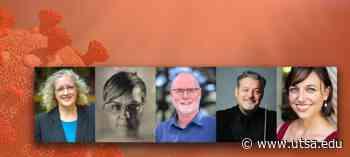 Experts to reimagine future of the arts in postpandemic San Antonio - UTSA Today