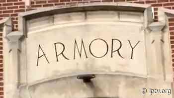 Park Rapids Armory to Become Community Arts and Events Center Following Purchase - lptv.org