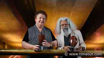 Celebrate outstanding artistic achievement with the First Nations Arts Awards - Time Out