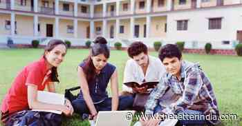 Want to Study Engineering & Arts at The Same Time? Now You Can! - The Better India