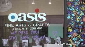 Free Clinic, Oasis Fine Arts join forces for #MakeAMask contest - WHSV