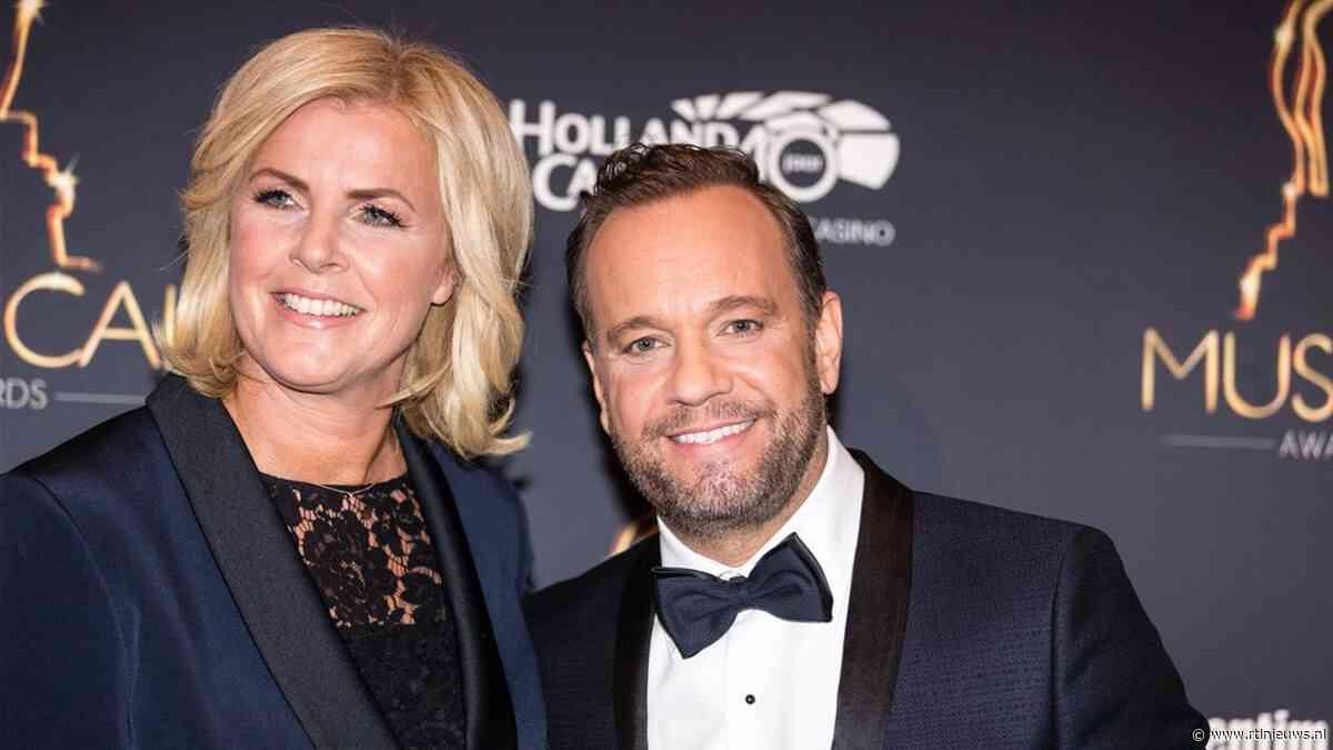 Irene Moors voelde zich gepasseerd door Carlo Boszhard - RTL Nieuws