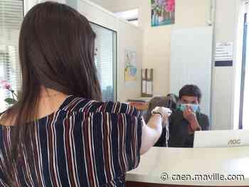 Ifs. La Ville distribue un masque à chaque habitant - maville.com