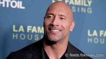 John Krasinski, Dwayne 'The Rock' Johnson take the Murph Challenge for a good cause on Memorial Day