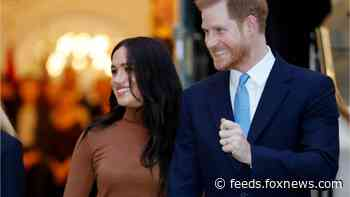 Prince Harry will be 'a lost soul' in America as he tries to settle in Los Angeles, royal author claims