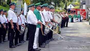 Corona in Hilchenbach: Schützenfest ersatzlos gestrichen - Westfalenpost