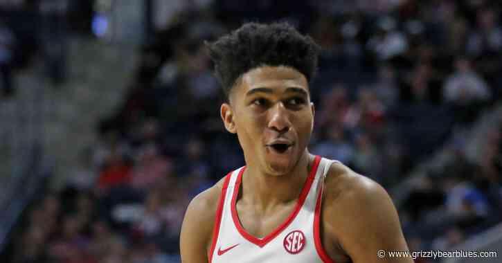 2020 NBA Draft Profiles: Breein Tyree