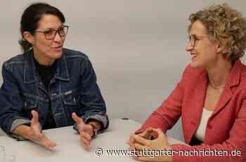 Filderstadt - Bürgermeisterin zieht es nach Herrenberg - Stuttgarter Nachrichten