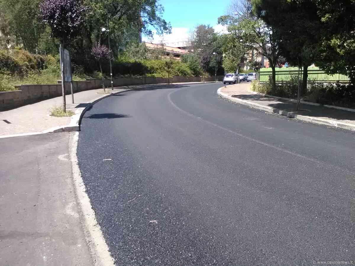 Pomezia e Torvaianica: lavori su strade, piste ciclabili e semafori (FOTO) - Casilina News - Le notizie delle province di Roma e Frosinone