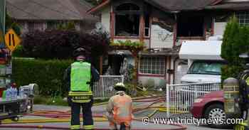 Port Moody seeks demolition of fire tragedy house - The Tri-City News