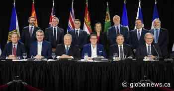 Coronavirus prompts Quebec to put off premiers' meeting