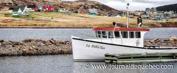 Tourisme: des annulations massives aux Îles-de-la-Madeleine - Le Journal de Québec