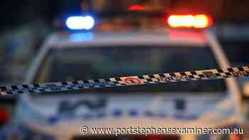 Man charged after Raymond Terrace pursuit - Port Stephens Examiner