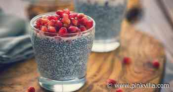 Chia Seeds Recipes: 5 Easy and healthy dishes that combine flavour and nutrition - PINKVILLA